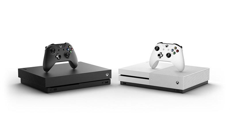 Xbox One X konzola datum izlaska