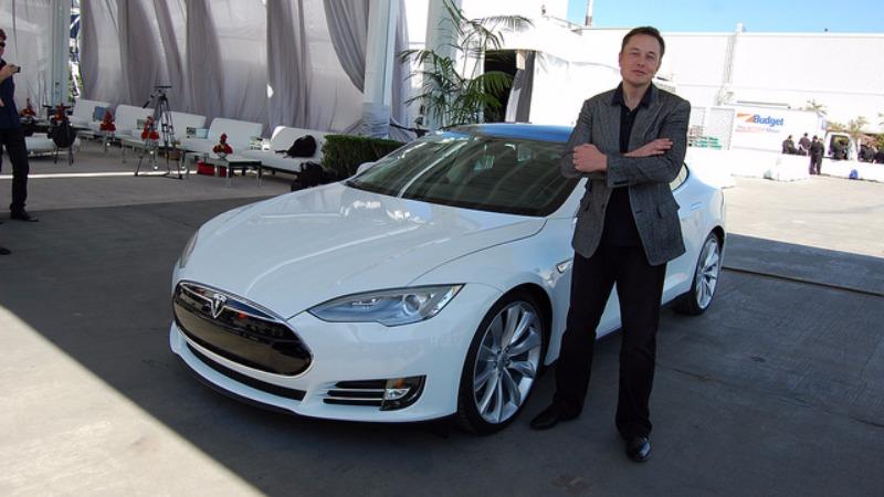 Elon Musk ne podnosi kritike na račun Tesle