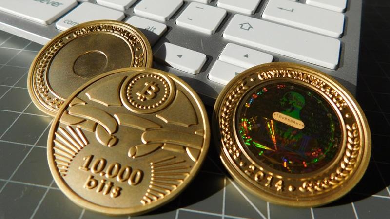 Bitcoin godišnja dobit