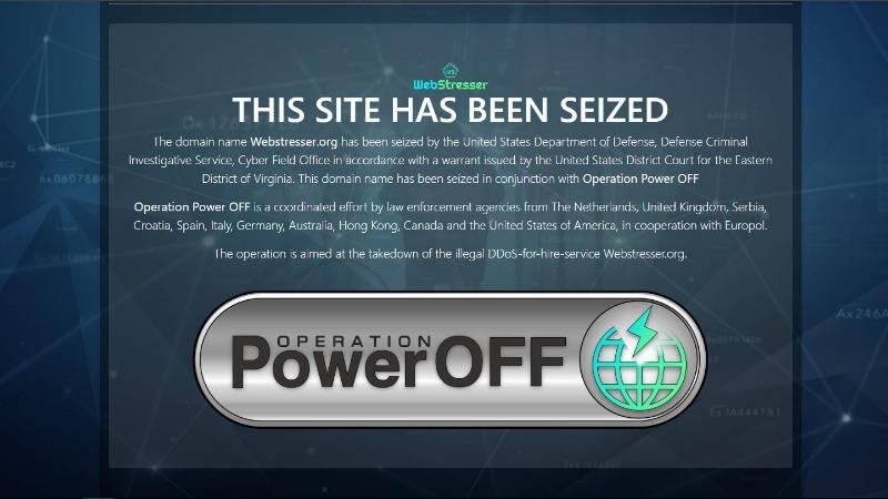 U Srbiji i Hrvatskoj uhapšeni odgovorni za DDos napade širom sveta
