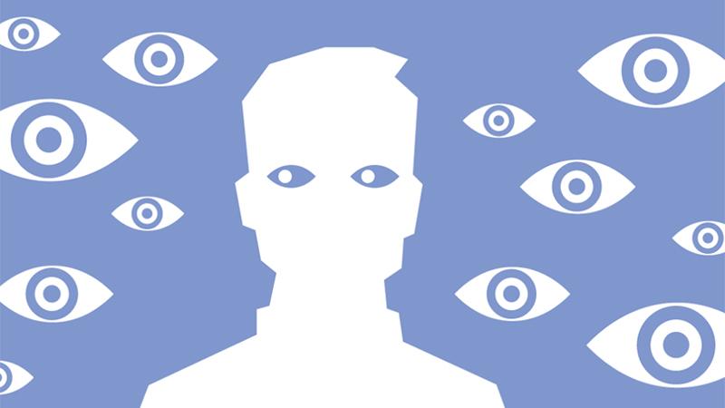 facebook kontrola korisnika društvena mreža