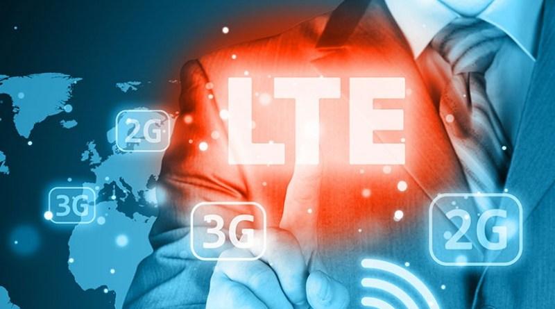 LTE 4G mreža