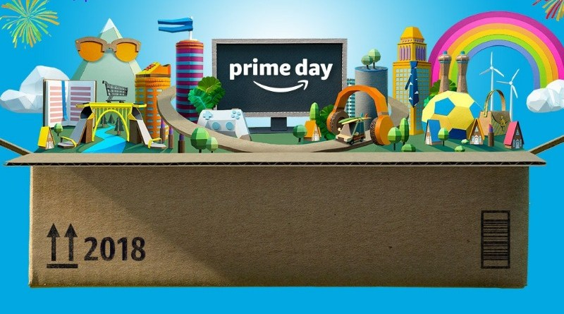 Amazon Prime Day 2018 popusti online kupovina