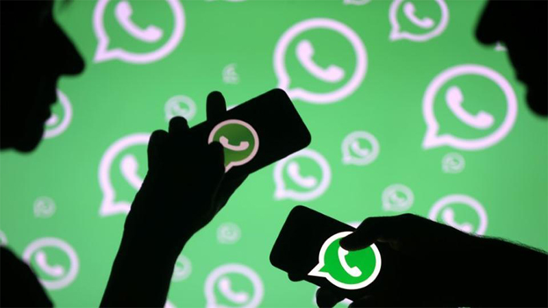 WhatsApp spyware VOIP špijunaža