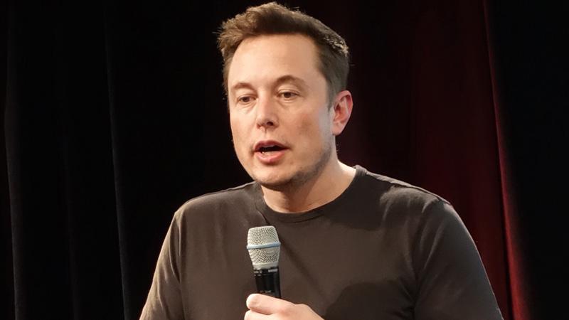 Bitcoin komentar koštao Elona Muska suspenzije