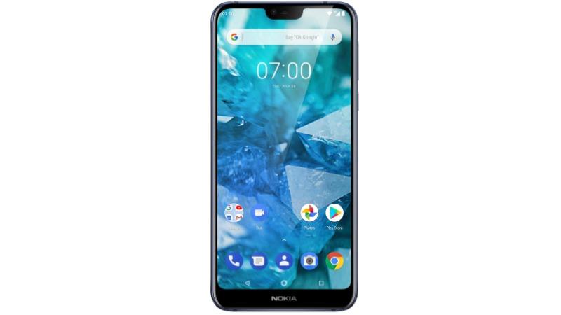 Nokia 7.1 stigla u Srbiju