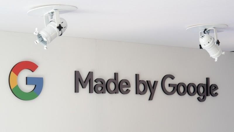 googla ulaže u data centre