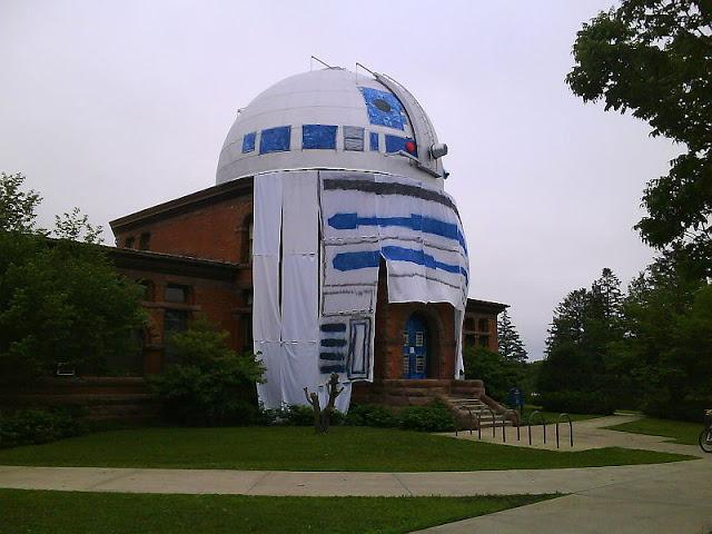 r2d2 goodsell opservatorija star wars