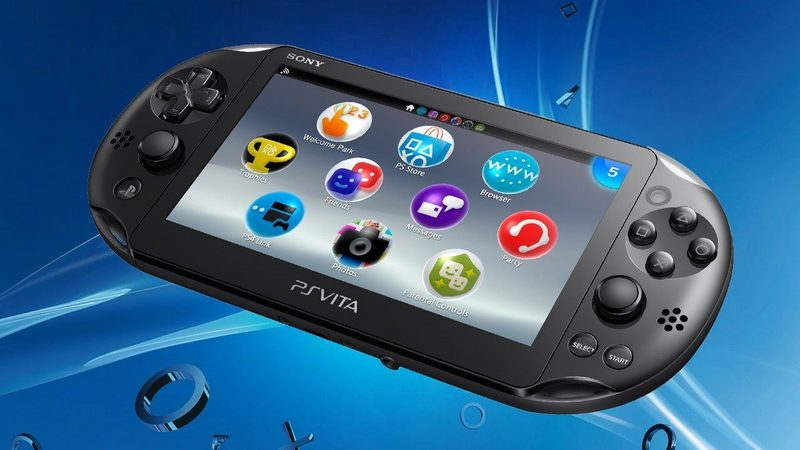 Sony officially discontinues production and support for PlayStation Vita