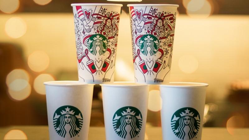 Starbucks se otvara u aprilu