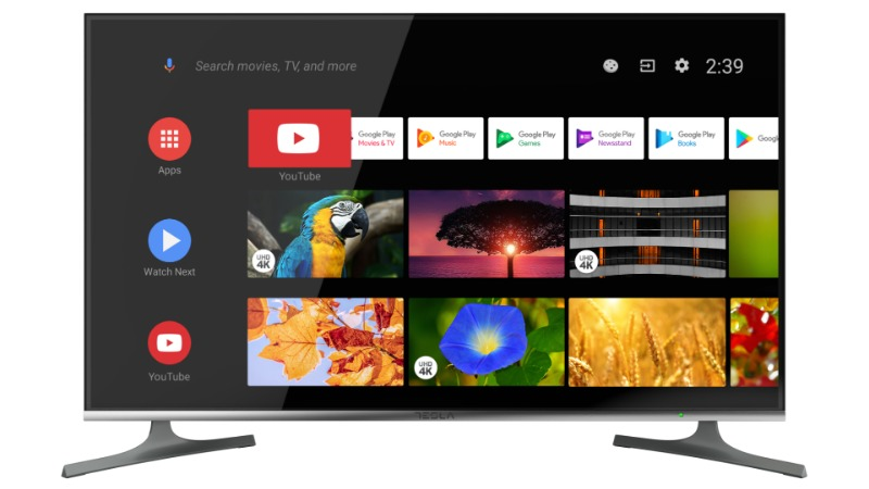 Tesla S903 Android TV