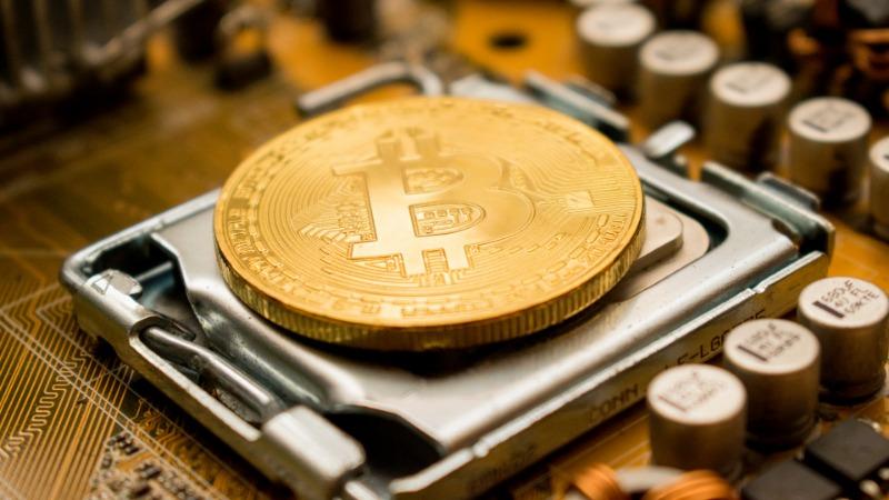 bitcoin rudarenje iran mašine rig kriptovalute