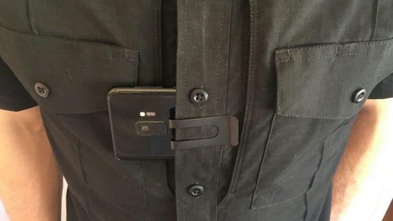 Policija u Koloradu koristiće Galaxy S9 kao body kamere
