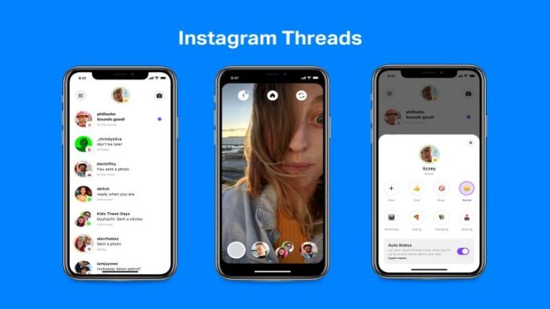 Instagram-Threads