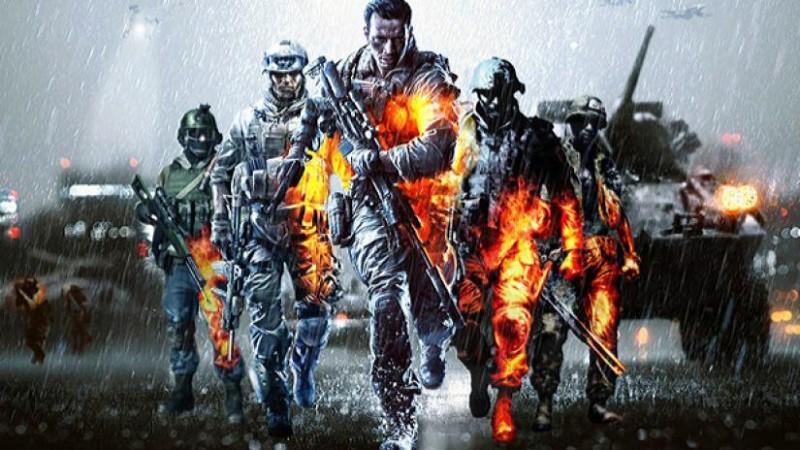 Battlefield Mobile beta stiže ove jeseni za Android