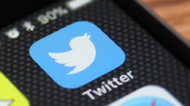 twitter blokirao naloge bliske Majklu Blumbergu
