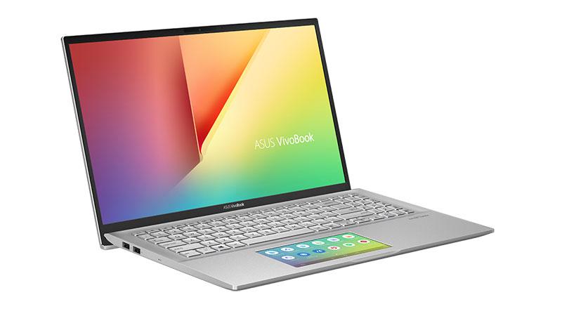 Review: ASUS VivoBook S15 – Fascinacija mogućim