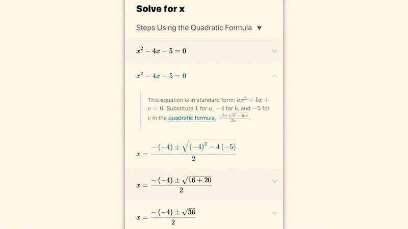 Microsoft Math – AI aplikacija za kompleksne matematičke probleme