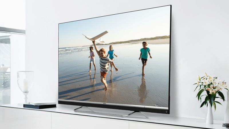 Nokia predstavila svoj prvi pametni televizor