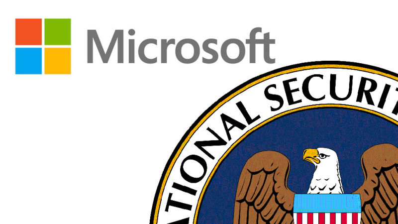 NSA otkrila veliki sigurnosni problem u Windows-u