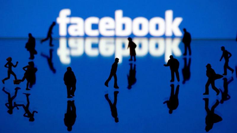 facebook briše trampove reklame