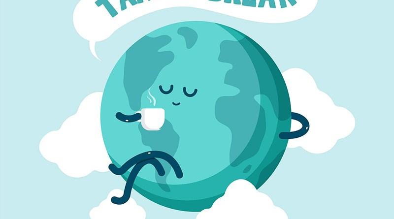 Dan za planetu