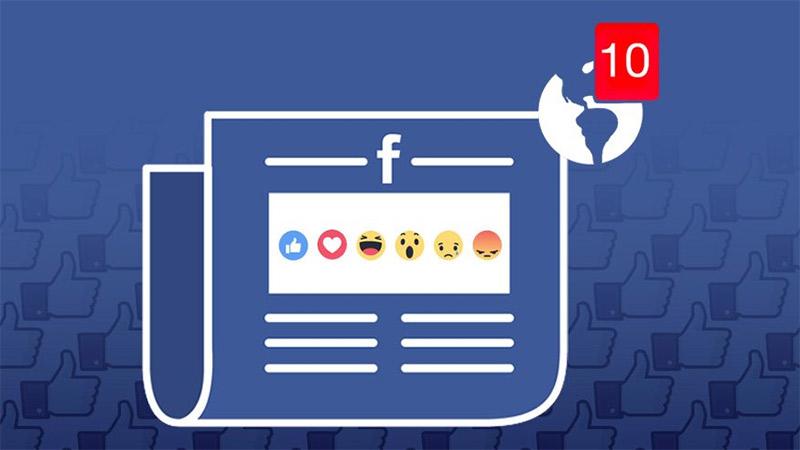 blokiranje političkih oglasa na facebooku