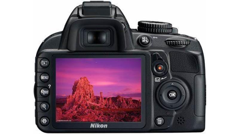 Nikon daje besplatne časove fotografije u Aprilu