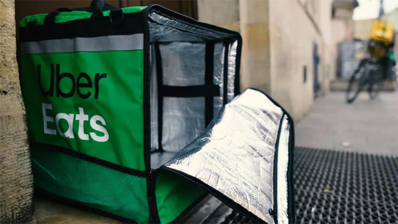Uber Eats dodaje taster za donacije restoranima koji su ostali bez posla