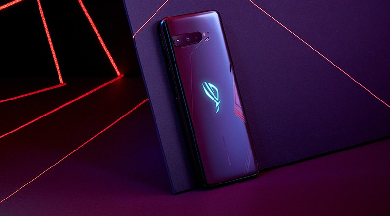 Ekskluzivni review: ASUS ROG Phone III