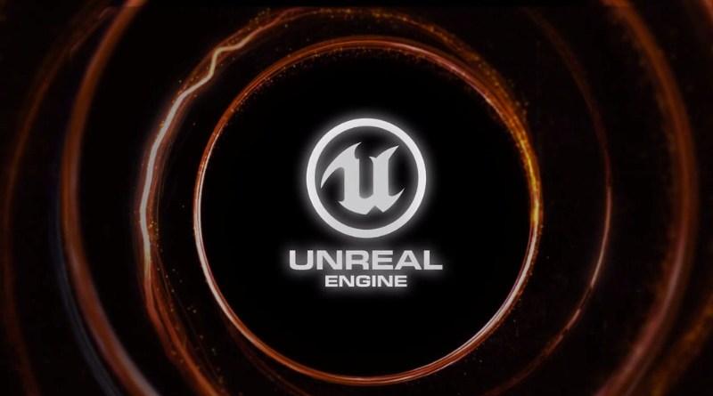 unreal engine facijalna ekspresija