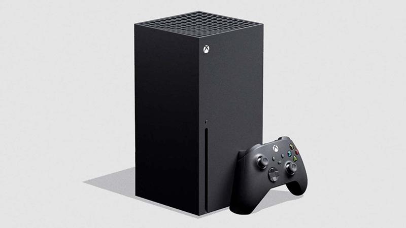 xbox series x u novembru