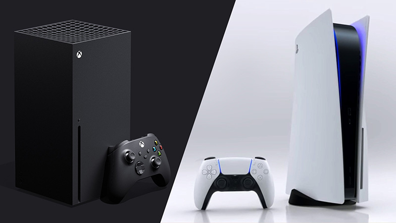 Rat budućih konzola: Playstation 5 vs Xbox Series X