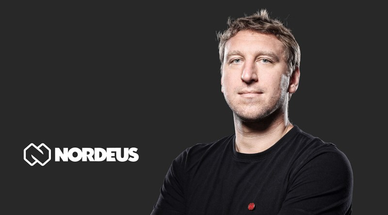 Branko Milutinović, Nordeus CEO