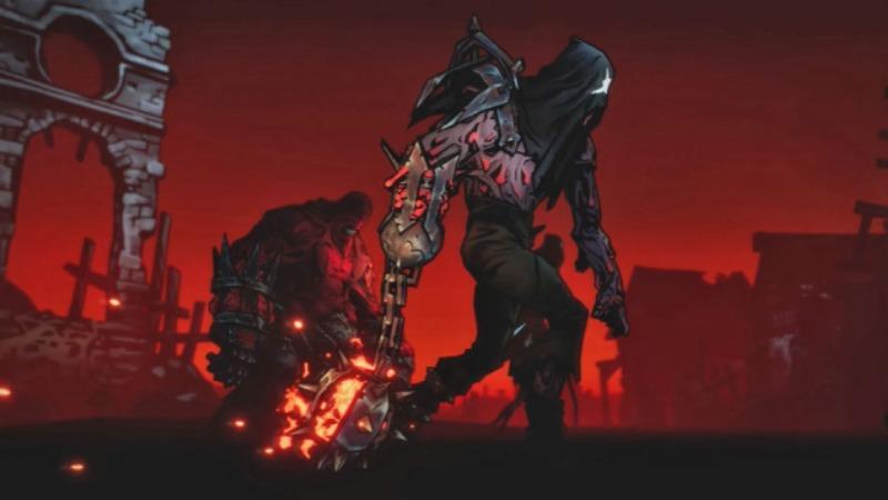 darkest dungeon II stiže 2021. godine