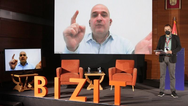 Poslovna i ERP rešenja posle krize, Petar Miljković, GoPro | BIZIT2020