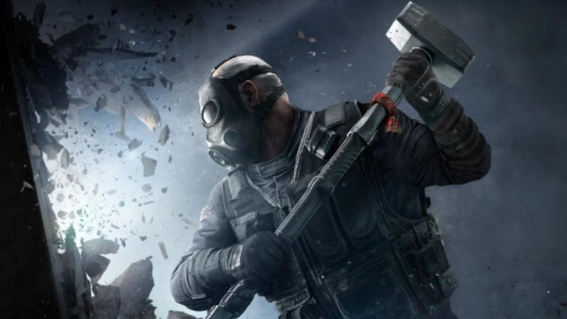 Rainbow Six Siege stiže za PS5 i novi Xbox