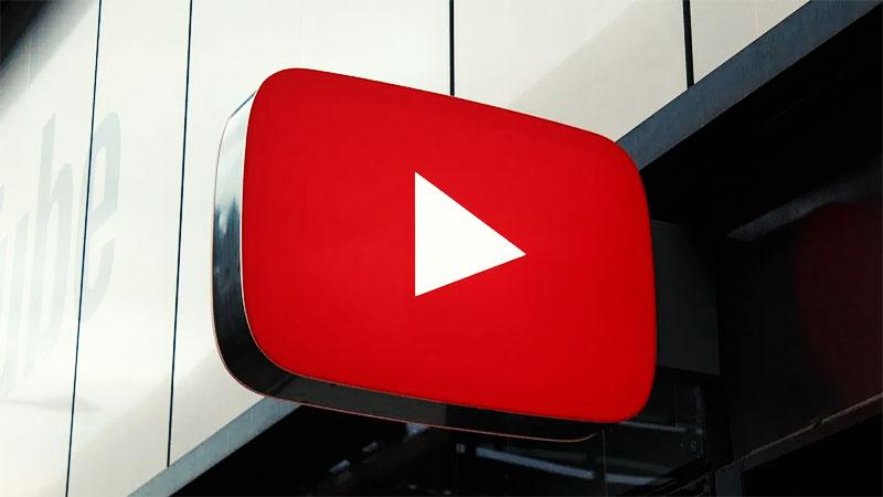 youtube počeo da čisti mrežu
