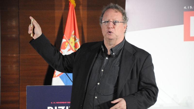 BIZIT 2021 predavači – Branko Đaković, Tomato Tomato Communications