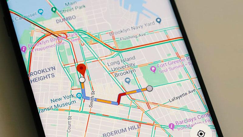 Google dodaje Maps dodatak u okviru Calendar aplikacija.