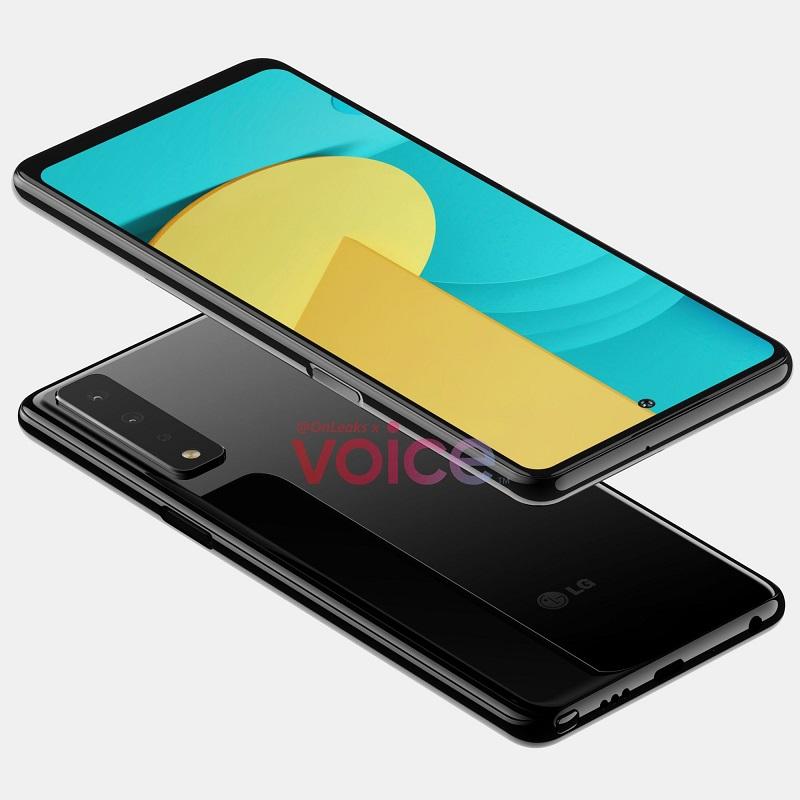 Stiže LG Stylo 7, pristupačni 5G telefon južnokorejskog ...