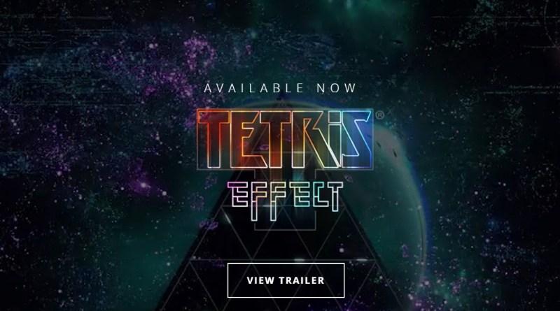 tetris effect vr mod za PC