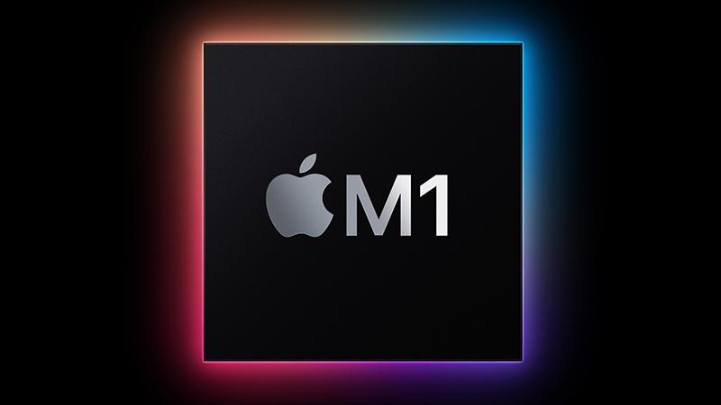 Photoshop potpuno prilagođen M1 Apple računarima