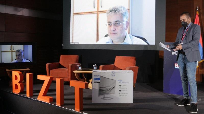 Zapakujte mi jedan data centar, moliću, Slobodan Stanković, Vesimpex | BIZIT2020