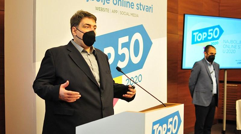 Top50 2020