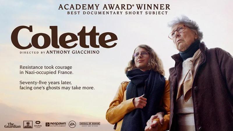 kratkometražni film colette