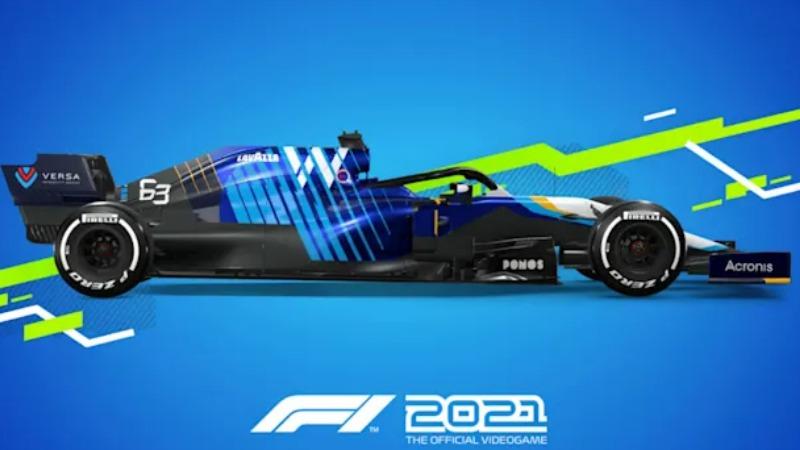 F1 2021 stiže 16. jula za konzole i PC.
