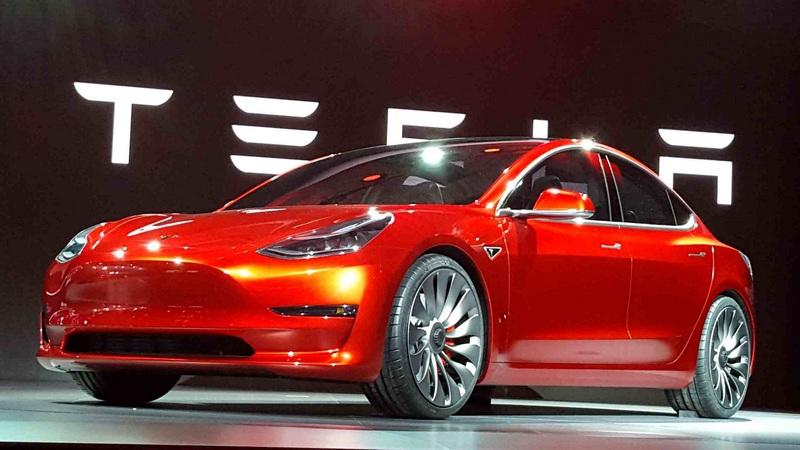 Tesla bez kreditiranja konačno došla do pozitivnog poslovanja