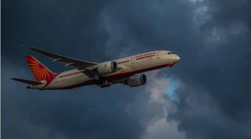 Iz kompanije Air India procurilo više od 4,5 miliona podataka.