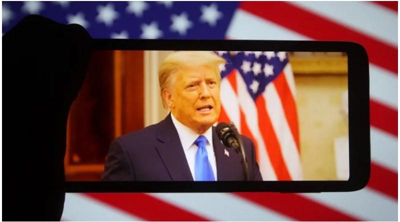 Donald Trump psnovao svoju društvenu mrežu-blog.